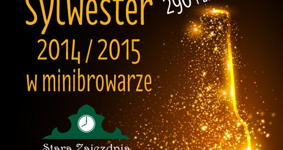 Sylwester 2014 na Kazimierzu