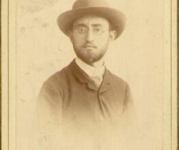 O Wilhelmie Feldmanie