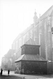 Dzwonnica, 1936 - NAC
