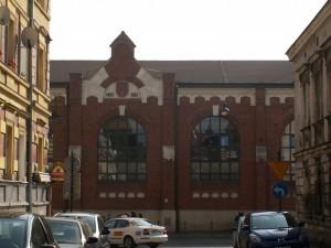 Elektrownia Miejska, pobrano ze strony: Wikipedia.org