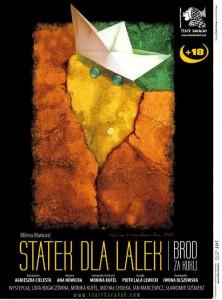 Teatr_Barakah - Statek_dla_lalek.plakat