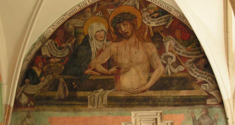 Izajasz Boner – pustelnik świętego Augustyna