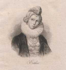 Portret Esterki - Wikipedia