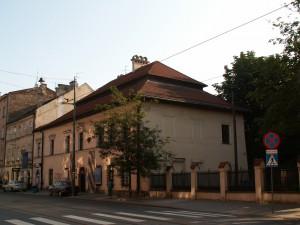 Dom Esterki - ul. Krakowska, Kraków
