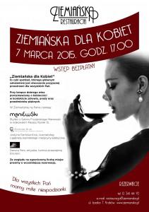 ZIEMIANSKA_dzień dla kobiet