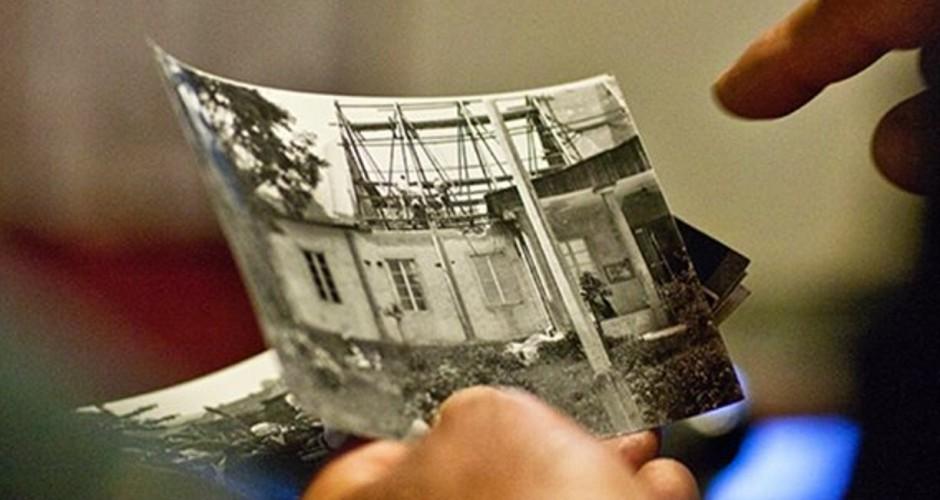 Społeczne archiwum fotograficzne – Cheder Cafe zaprasza na warsztaty